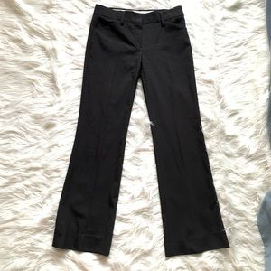 Babaton Black Dress Pant / Trousers